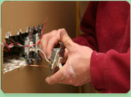 electrical repair Forfar