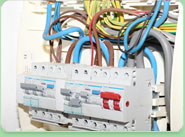 Forfar electrical contractors